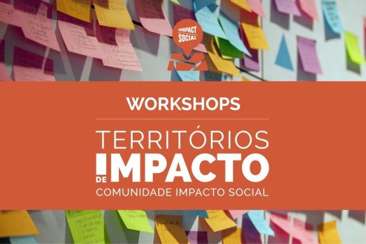 Workshops sobre Gestão e Avaliação de Impacto Social decorrem em Torres Vedras
