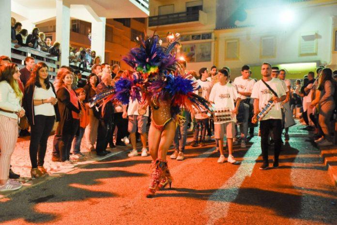 Santa Cruz vai ser palco de mais uma edição do Carnaval de Verão