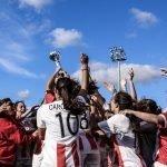 Barreirense vence II Troféu Anabela Santos