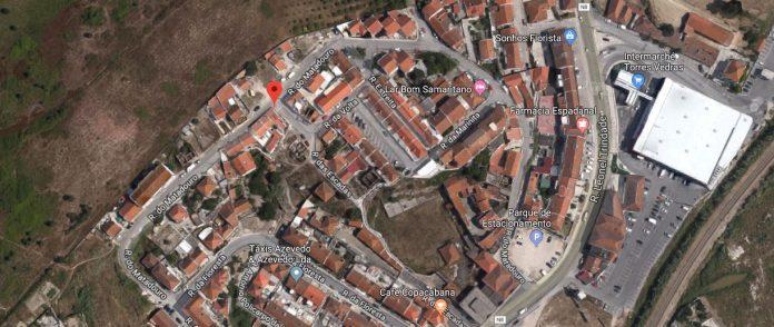 Rua do Matadouro vai estar cortada ao trânsito