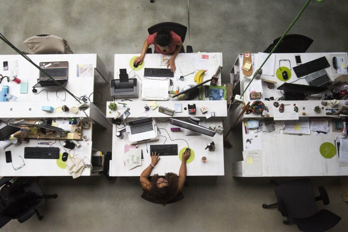 Dia Mundial da Produtividade: quando o espaço de trabalho ajuda na motivação