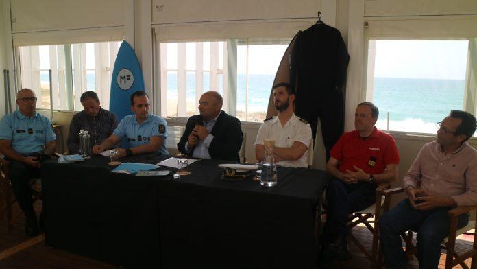 Época balnear no concelho de Torres Vedras abre a 15 de junho