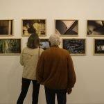 Wanderson Alves inaugura mais um exposição em Torres Vedras