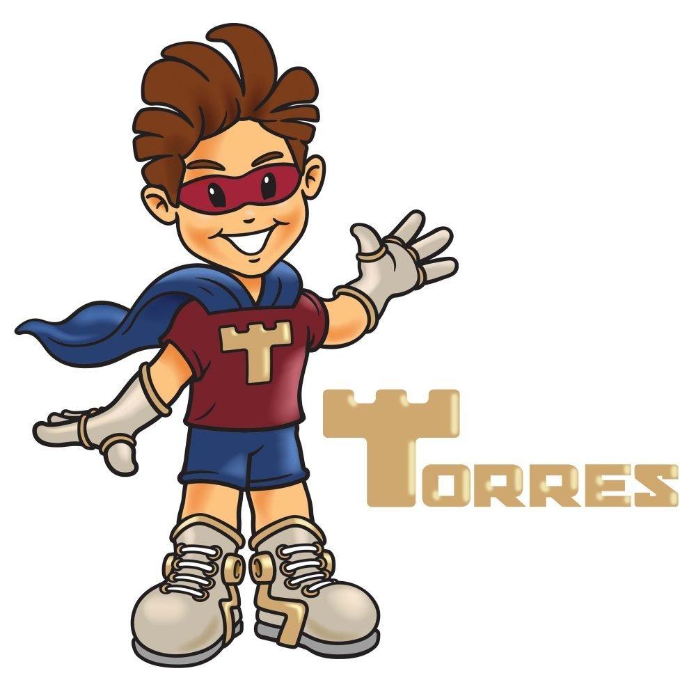 Torreense apresenta mascote na Feira de São Pedro
