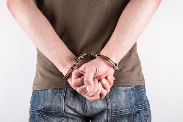 Homem detido em flagrante por tráfico de estupefacientes em Torres Vedras