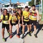 Domingo de trail para a equipa Dolce Furadouro