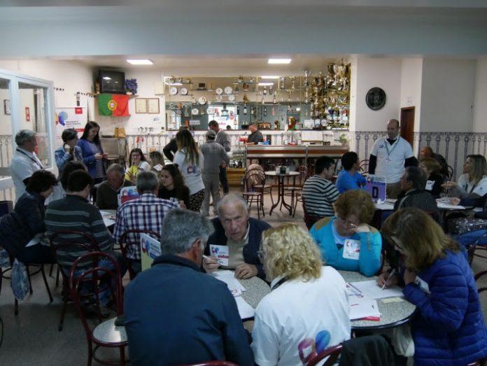 Colaria acolheu décima sessão do Orçamento Participativo de Torres Vedras