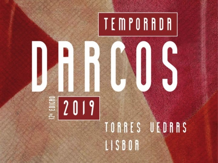Concerto do Ensemble Darcos no auditório Caixa Geral de Depósitos em Lisboa