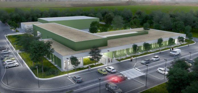 Executivo Municipal aprovou projeto para Escola Básica do Ramalhal
