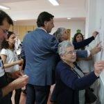 Carvoeira acolheu quarta edição do Orçamento Participativo municipal torriense