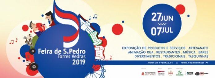 Uma da maiores feiras generalistas do país vai ter início em Torres Vedras