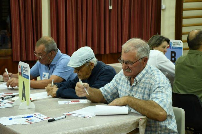 Quarta edição do Orçamento Participativo torriense teve a sua oitava sessão