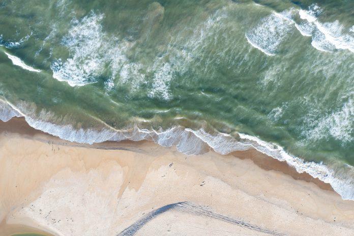 Praias completamente limpas são 44 e dez estão em Torres Vedras