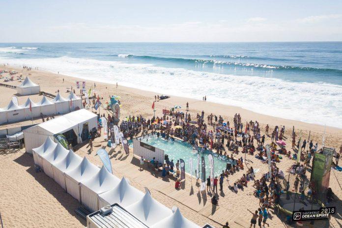 Santa Cruz Ocean Spirit aderiu ao