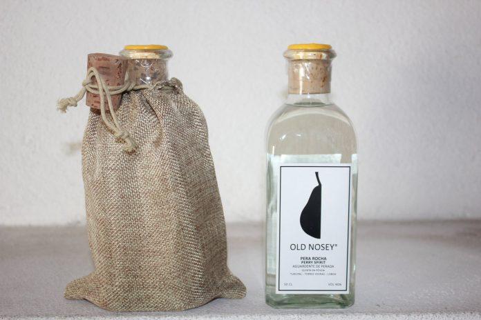 Marca de bebida torriense - Old Nosey - considerada caso de estudo