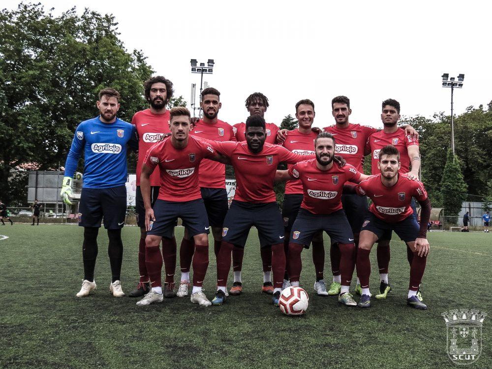 Torreense vence primeiro jogo treino da pré-temporada