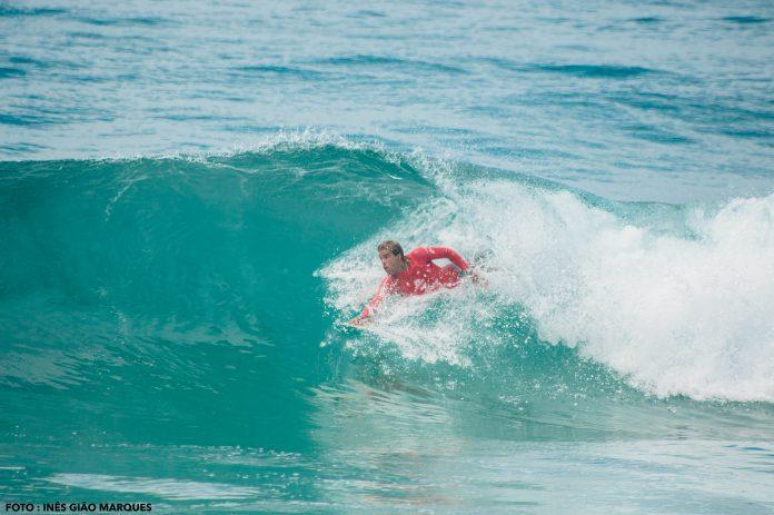 Ocean Spirit recebe domingo a 4ª etapa do Campeonato Nacional de Bodysurf