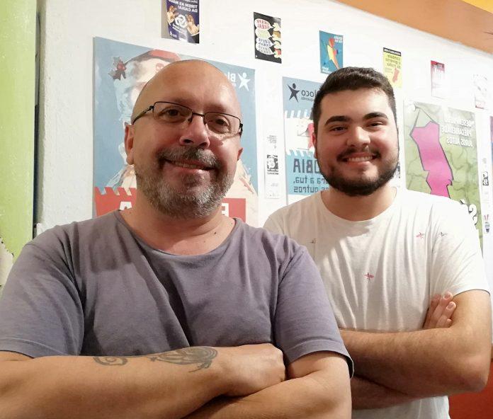 Eleições: Dois candidatos à AR do BE Torres Vedras