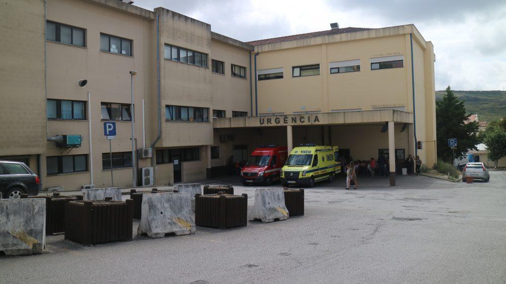 Governo autoriza obras de 1,3ME na urgência do hospital de Torres Vedras