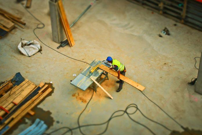 OesteCIM entra em aventura europeia para a economia circular no setor da construção