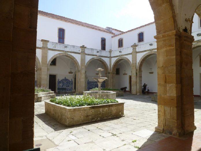 12ª Temporada Darcos nos claustros do Convento de Nª Sra. da Graça
