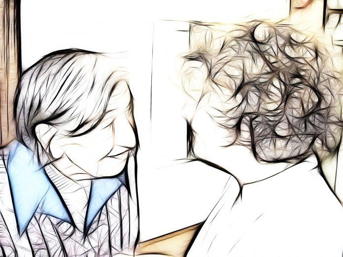 """Venha tirar dúvidas sobre a Doença de Alzheimer"" - Conversas no Campus sobre Saúde"