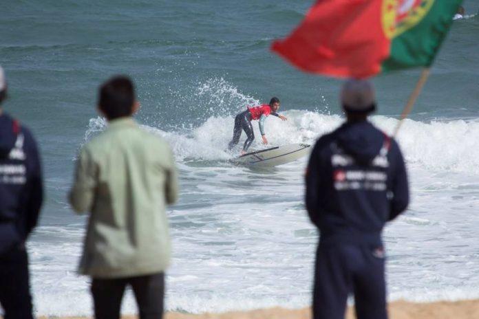 Terceiro dia do Santa Cruz Ocean Spirit marcado pelo início da competição do Eurosurf 2019