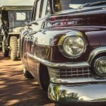 Torres Vedras recebe 4ª edição do Passeio Solidário de Carros Clássicos