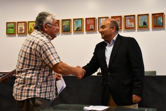 Câmara Municipal apoia a atividade física no Concelho com 383 mil euros