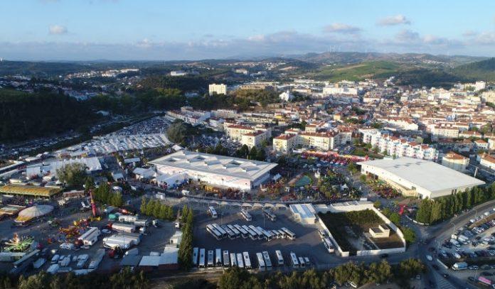 225 mil visitantes passaram por esta edição da Feira de São Pedro