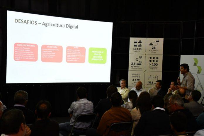 Fórum sobre Agricultura 4.0 decorreu em Torres Vedras
