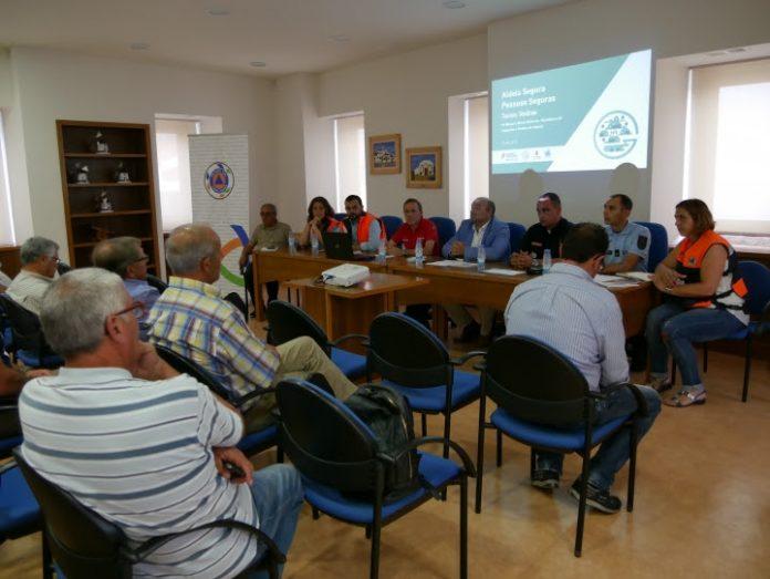 """Programas """"Aldeia Segura"""" e """"Pessoas Seguras"""" implementados em Torre Vedras"""