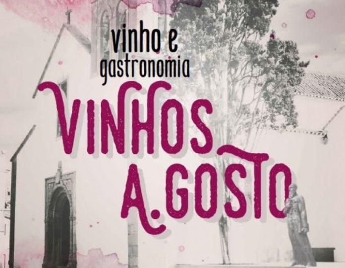 Vinhos A.Gosto de regresso ao Largo de São Pedro