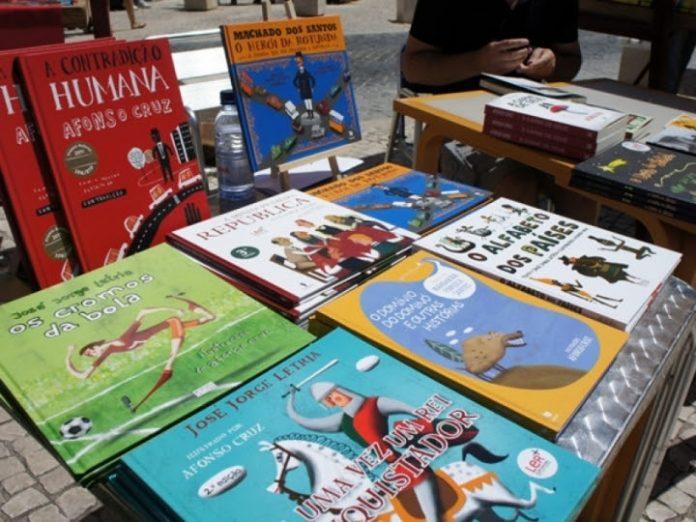 Feira do Livro vai trazer cultura ao verão em Santa Cruz