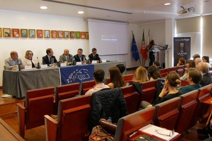 Torres Vedras acolheu o Congresso Europeu de Enoturismo
