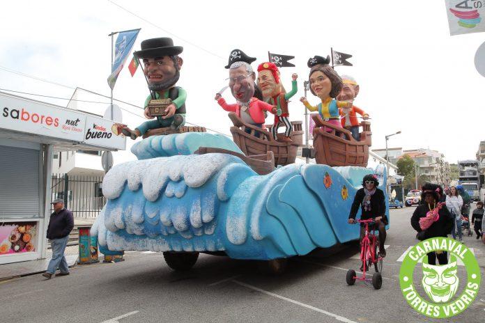 Carnaval de Torres Vedras 2020 já está em