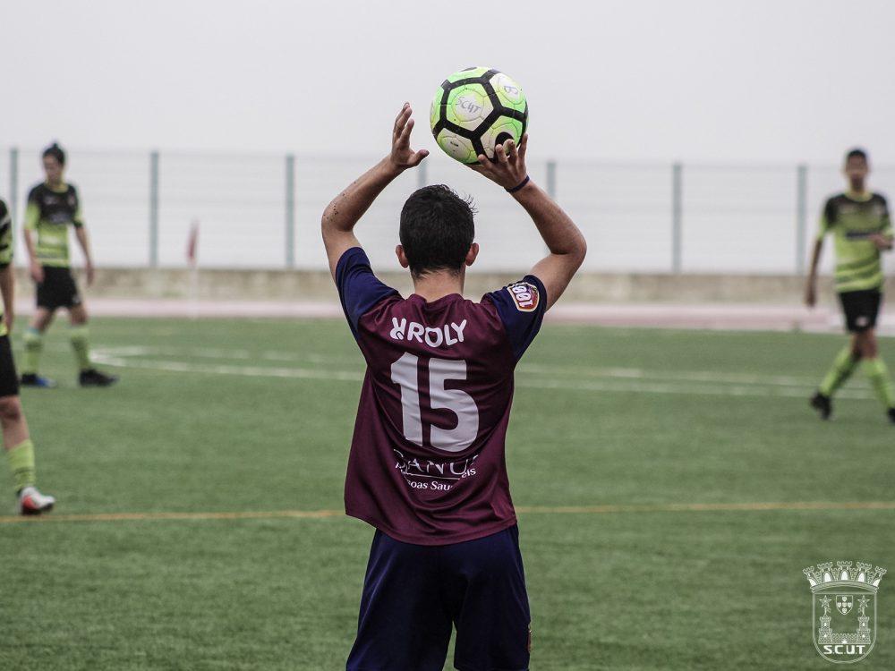 Torreense e Academia Sporting Turcifal estabelecem parceria