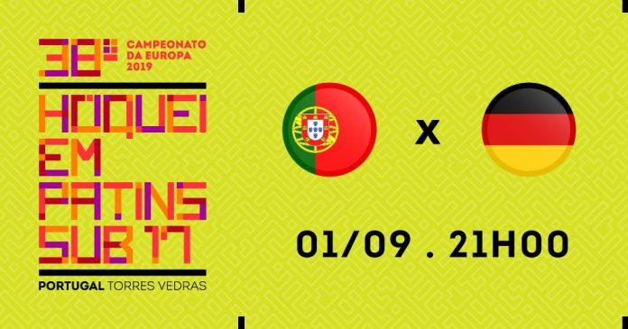 Os 10 que vão representar Portugal no Europeu sub17