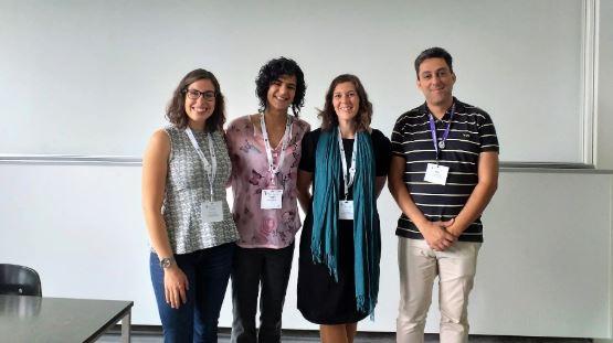 Projeto do ATV foi apresentado numa conferência internacional na Suiça