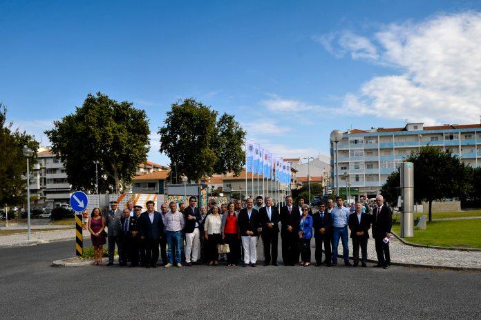 CALDAS DA RAINHA: Freguesias homenageadas no 92.º aniversário da elevação a cidade