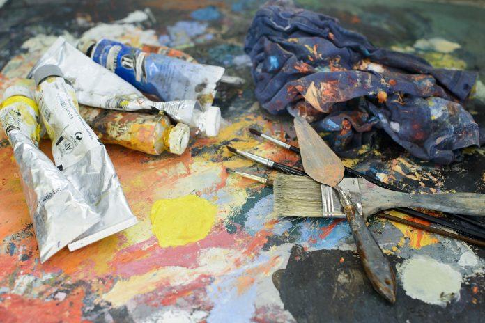 CADAVAL: Exposição de pintura na Serra do Montejunto
