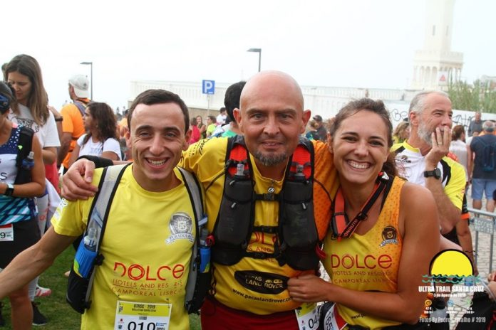 Dolce Furadouro conquista prata no Ultra Trail Run Santa Cruz