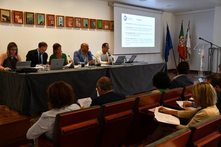 Rede de adaptação às alterações climáticas reuniu em Torres Vedras