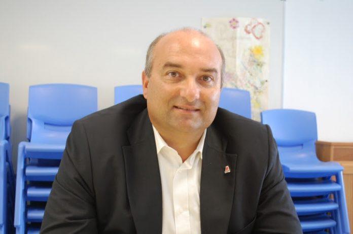Atendimentos do presidente da Câmara Municipal de Torres Vedras em Santa Cruz