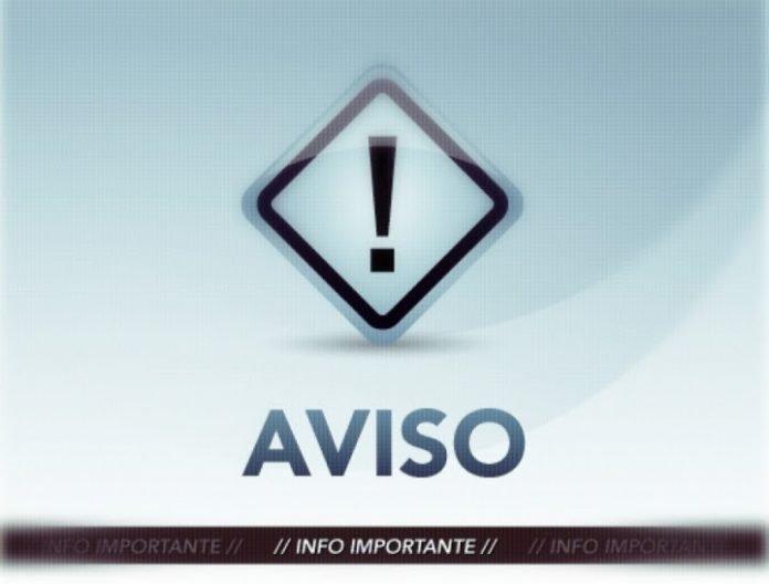 Circulação condicionada na Av. Carlos Lopes devido a execução de passeio