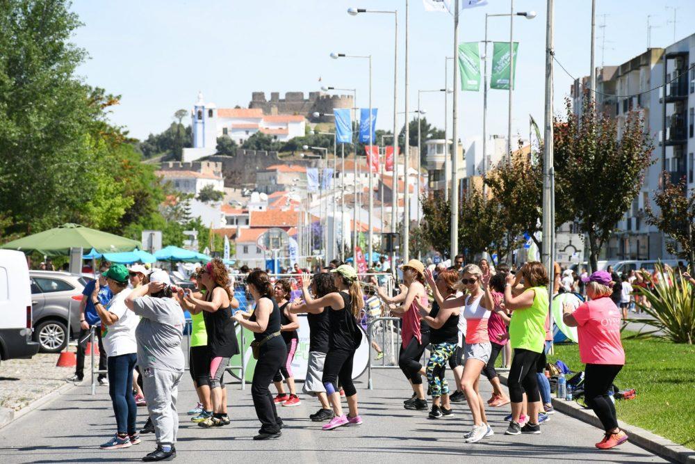 Rua António Leal d'Ascensão estará cortada ao trânsito no domingo