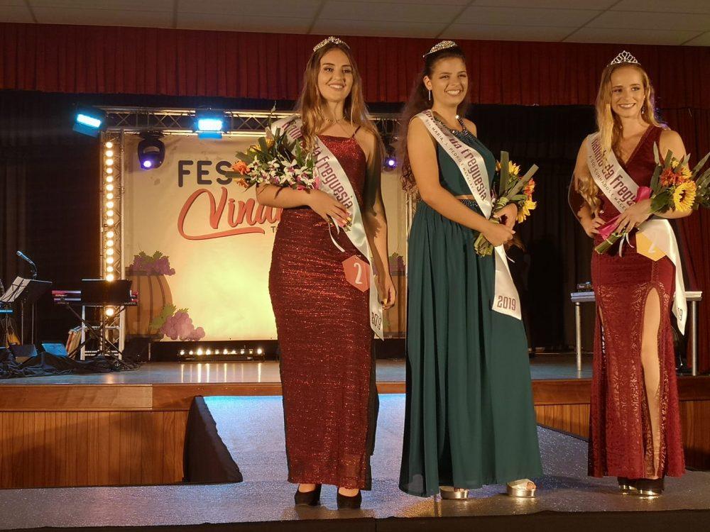 Associação de Socorros de A-dos-Cunhados recebeu a 1ª eliminatória do Festival das Vindimas