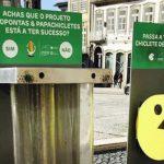 EcoPontas & PapaChicletes em Torres Vedras