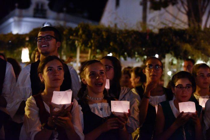 Cerca de 40 mil pessoas passaram pelo Festival Novas Invasões ao longo dos quatro dias