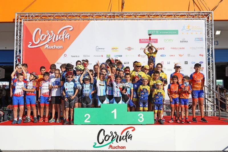 Miguel Carvalho triunfa no Seixal